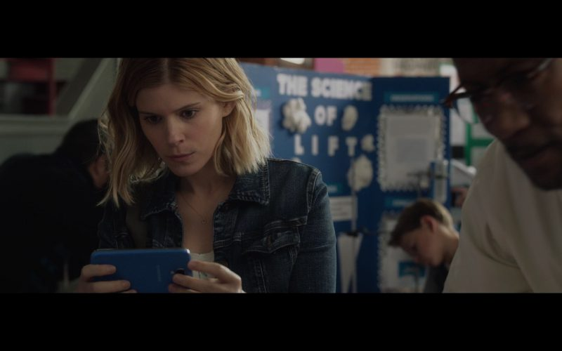 Samsung Smartphones – Fantastic Four 2015 Product Placement (2)