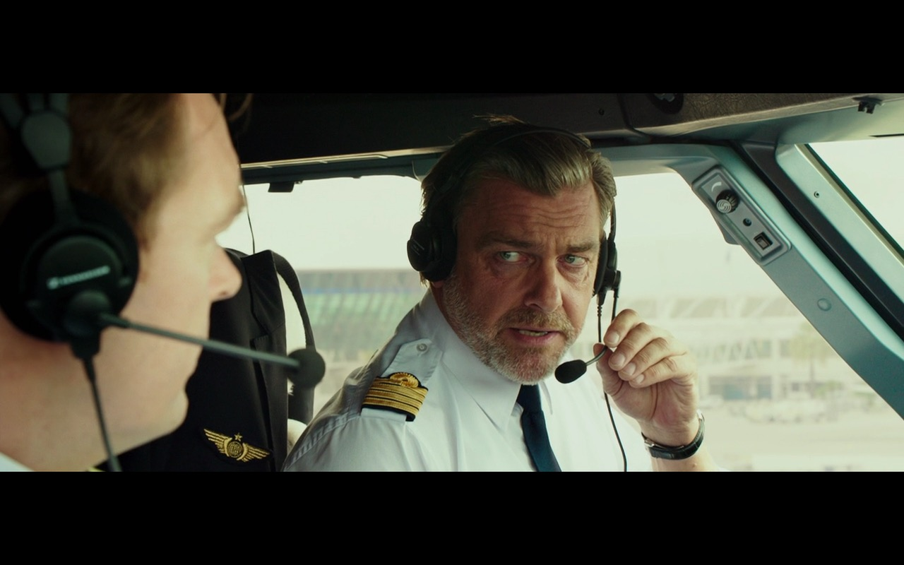 Sennheiser Aviation Headsets – The Transporter Refueled 2015 (3)
