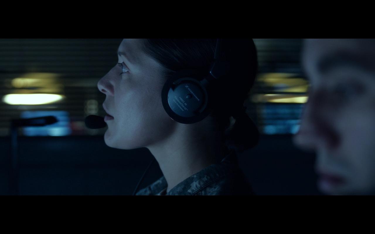 Sennheiser HMEC 46 Headset – Fantastic Four 2015 (1)
