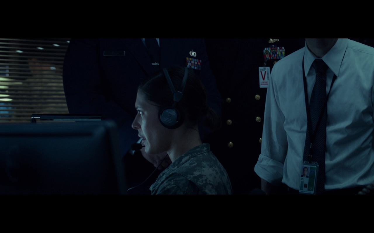 Sennheiser HMEC 46 Headset – Fantastic Four 2015 (2)
