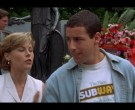 Subway Product Placement in Happy Gilmore Movie (4)