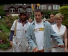 Subway Product Placement in Happy Gilmore Movie (6)