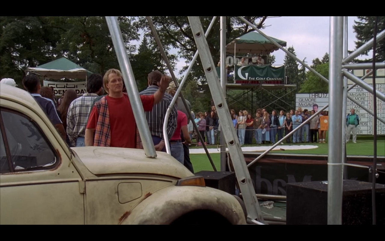 The Golf Channel – Happy Gilmore (3)