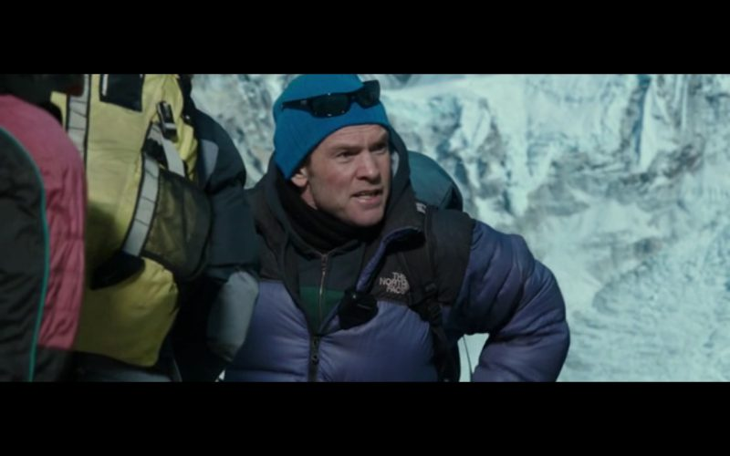 The North Face Men's Jacket – Everest 2015 (1)
