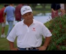 Top Flite Cap and Cadillac Shirt – Happy Gilmore 1996 Product Placement (2)