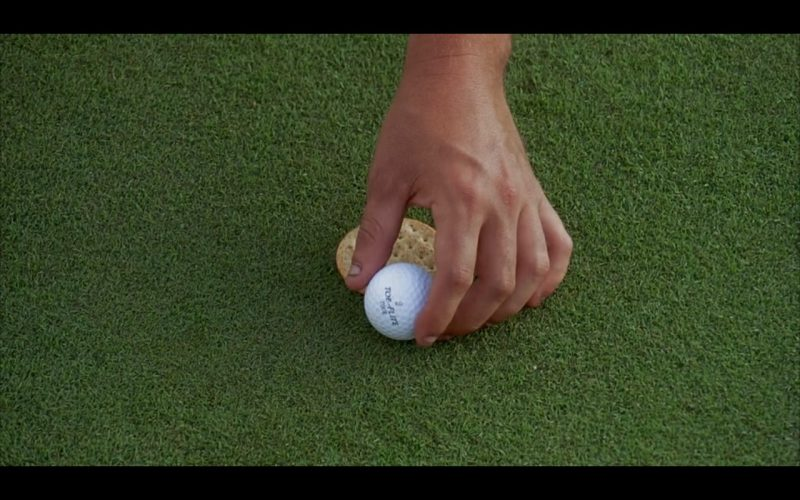 Top Flite Golf Balls – Happy Gilmore (1996) Movie Product Placement