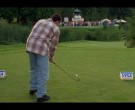 VISA Product Placement in Happy Gilmore Movie (5)
