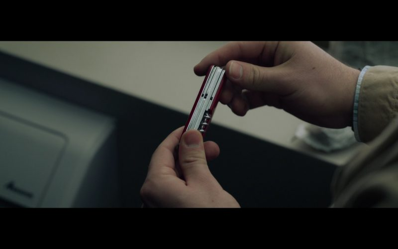 Victorinox Swiss Army Knife – Fantastic Four 2015 (2)