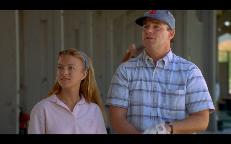 Happy Gilmore 1996 Product Placement Examples Pictures