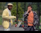 Yellow Lacoste Sweater For Men – Happy Gilmore 1996 (3)
