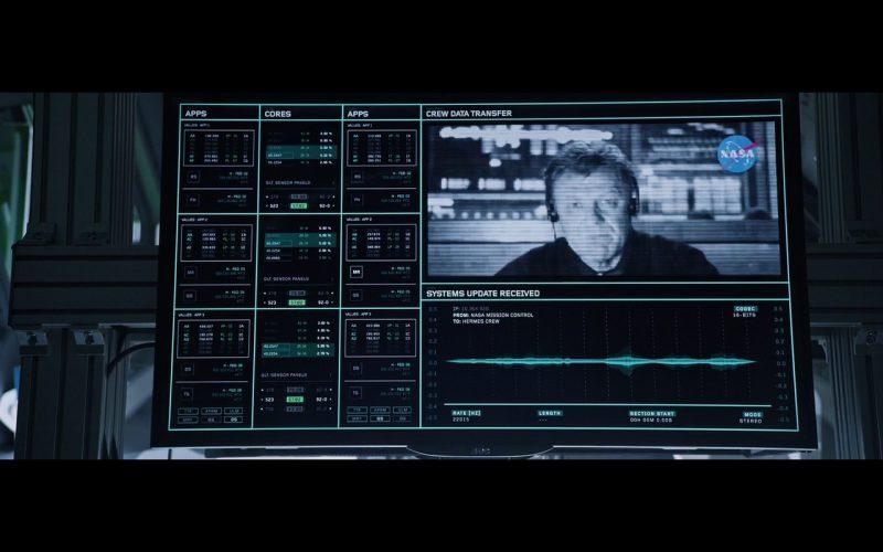 AOC Monitors – The Martian 2015 (2)