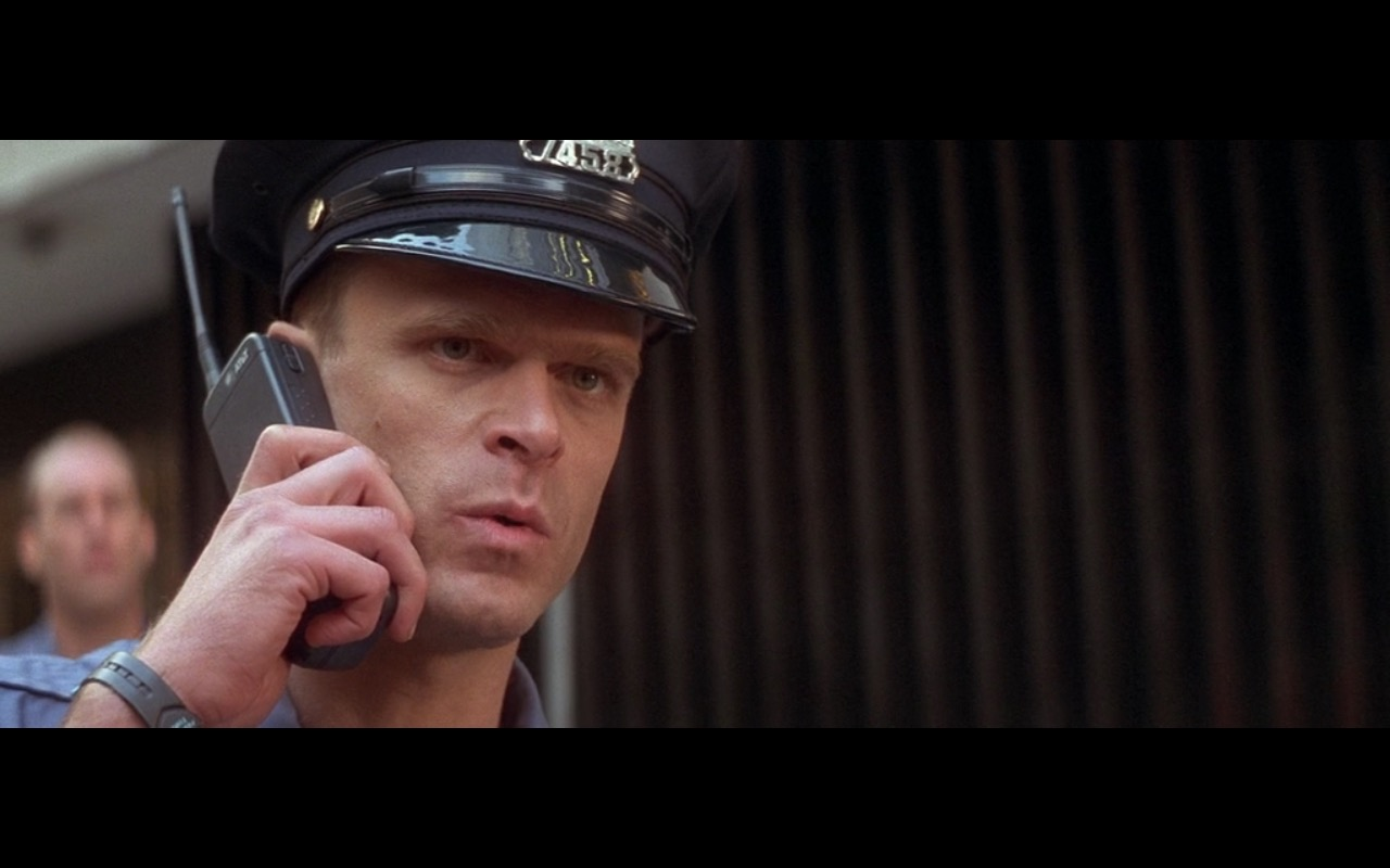 AT&T Phone – Die Hard: With a Vengeance (1995) Movie Product Placement