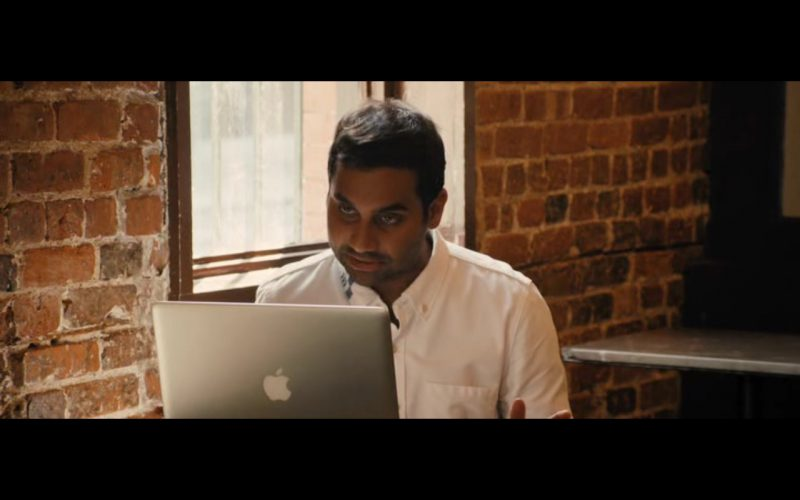Apple MacBook Pro – Master of None (1)