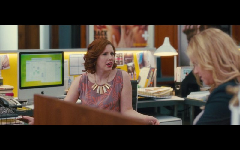 Apple iMac – Trainwreck (2015)