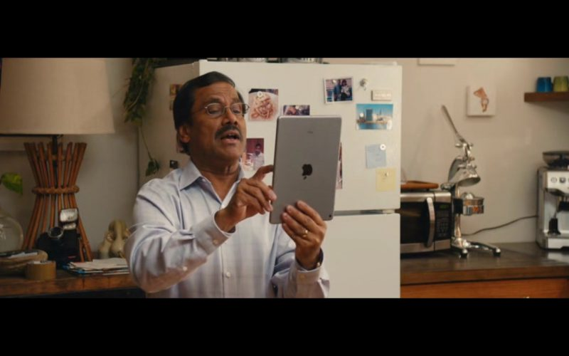 Apple iPad Air - Master of None TV Show Product Placement