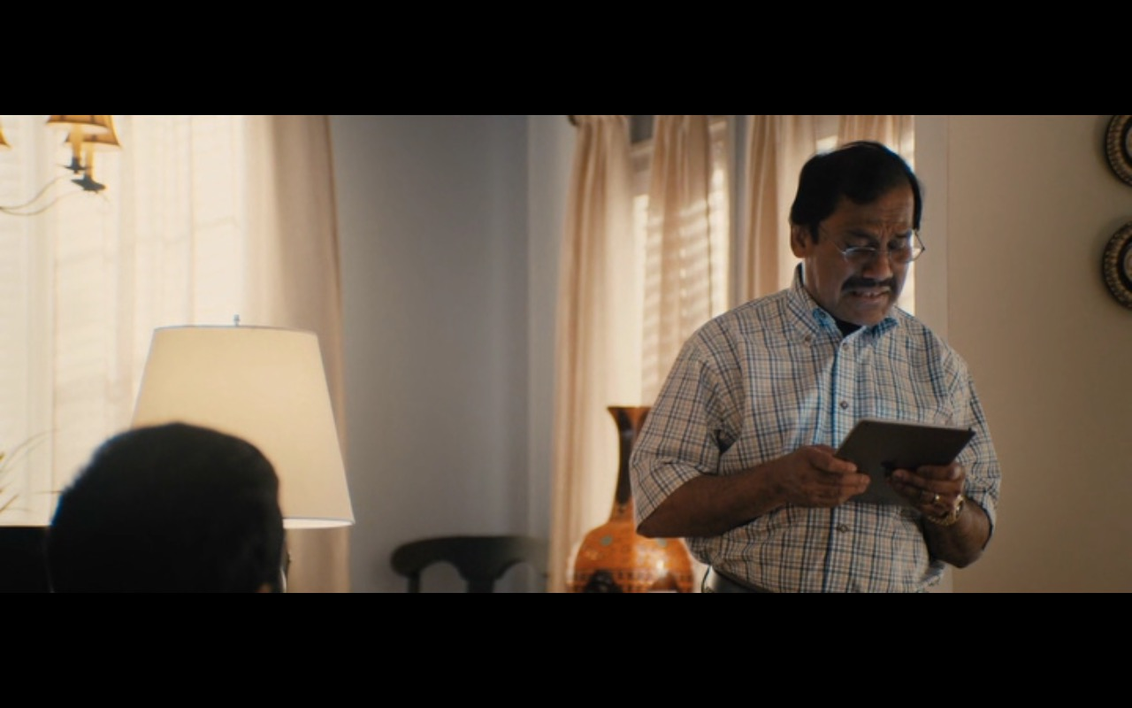 Apple iPad - Master of None TV Show Product Placement