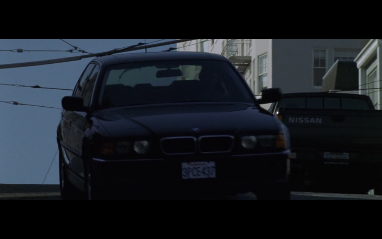 Bmw Series The Game on 1997 Buick Lesabre