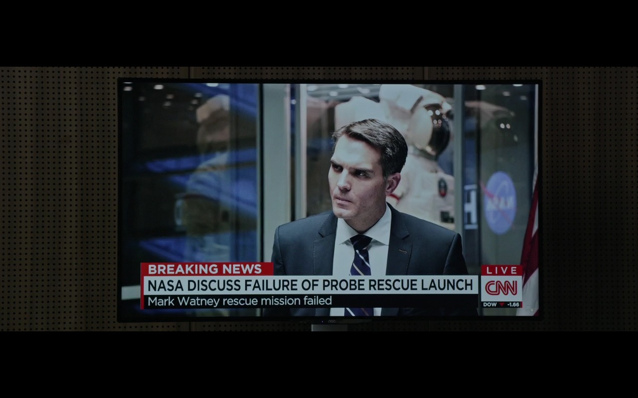 CNN and AOC TV – The Martian 2015 (1)