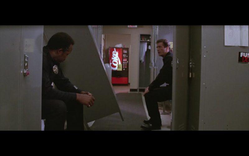 Coca-Cola – Lethal Weapon 3 (1992)