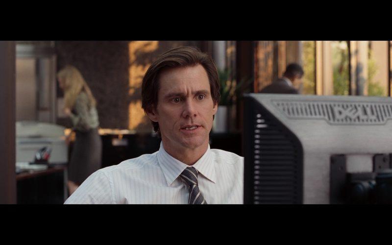 Dell Monitors – Yes Man 2008 (1)