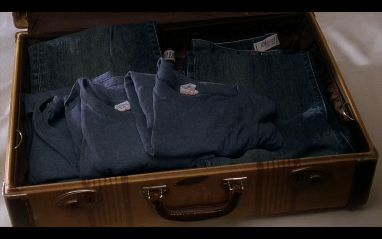 Diesel Jeans – Interstate 60: Episodes of the Road (2002) - Movie Product Placement