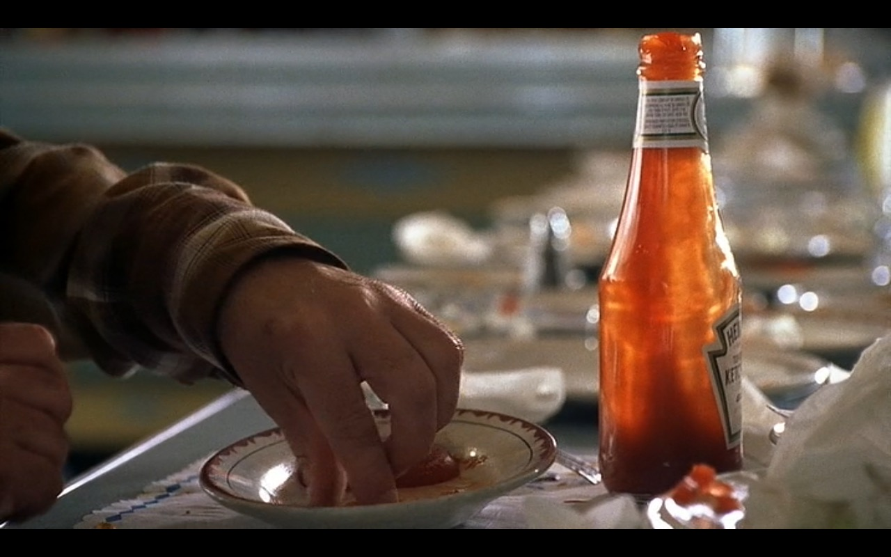 Heinz 57 – Interstate 60: Episodes of the Road (2002) - Movie Product Placement
