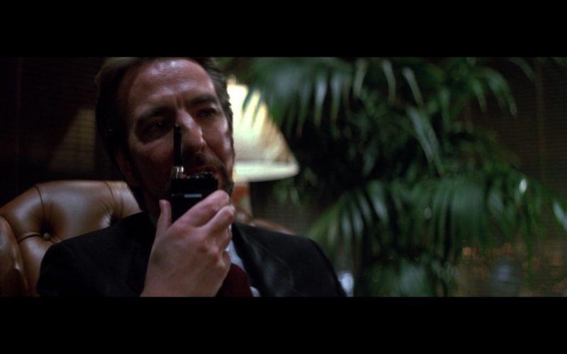 Kenwood Handheld Ham Radio Transceiver – Die Hard (1988) (2)
