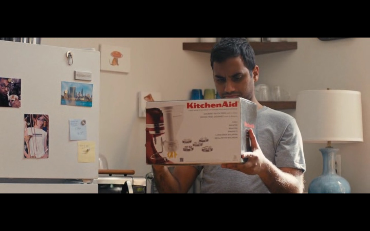 KitchenAid - Master of None TV Show Product Placement