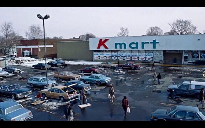 Kmart – Joy (2015)