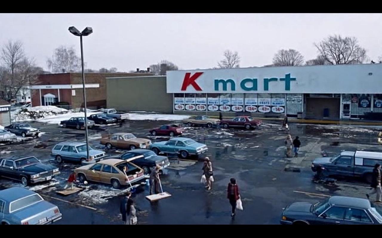 Kmart – Joy (2015) Movie Product Placement