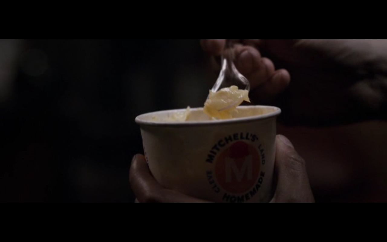 Mitchell Brothers Ice Cream – Criminal Activities (2015) Movie Product Placement