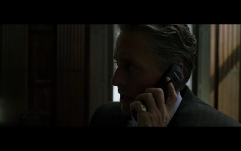 Motorola – The Game (1997) Movie Product Placement