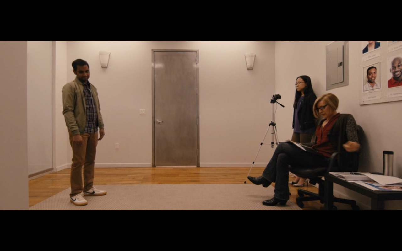 Nike Sneakers - Master of None TV Show Product Placement