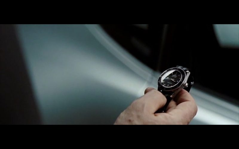 OMEGA Seamaster 300 Watches – Spectre 2015 (1)