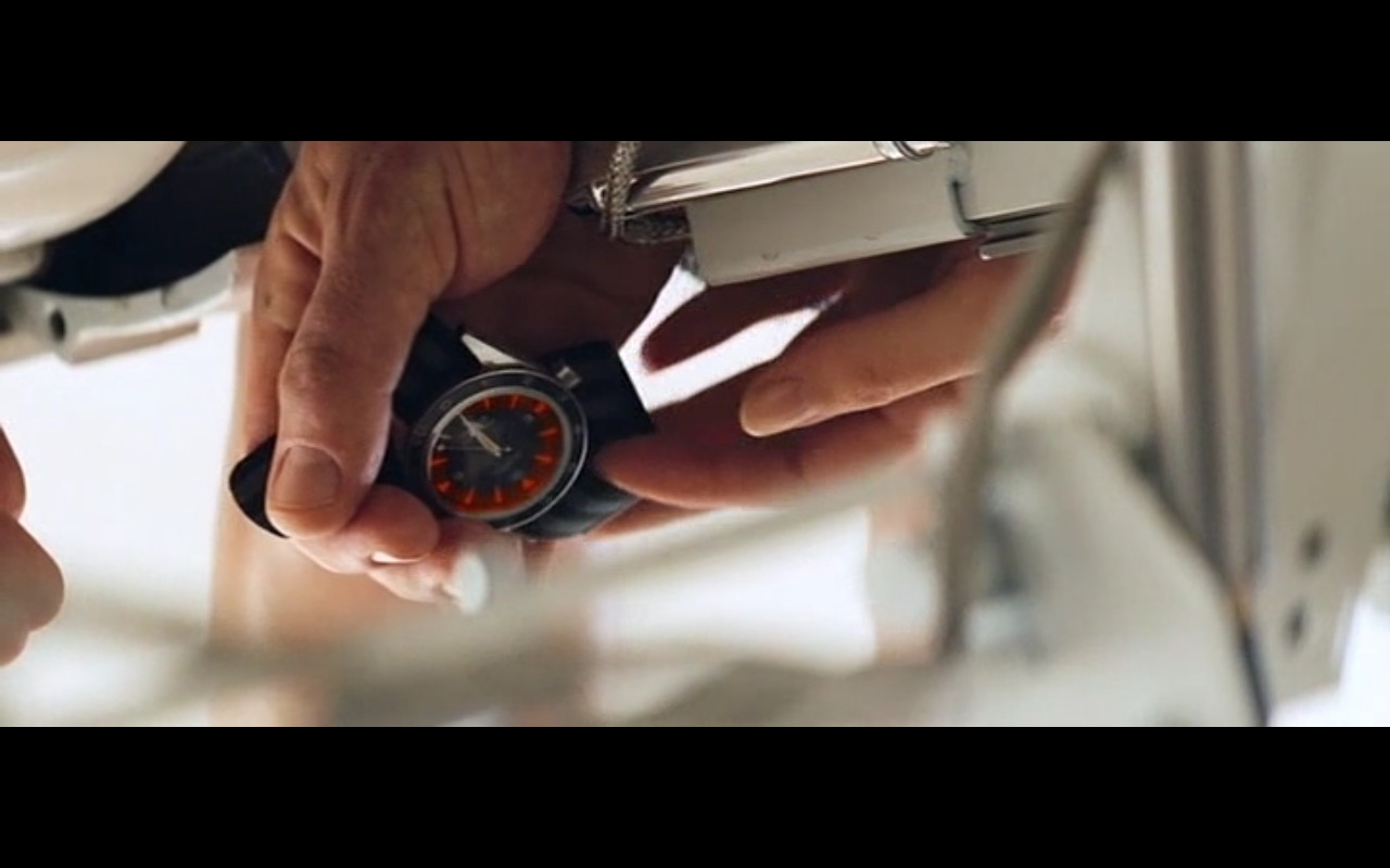 OMEGA Seamaster 300 Watches – Spectre (2015) Movie Product Placement