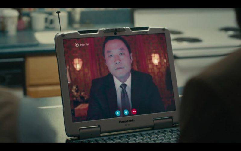 Panasonic Laptop – Don Verdean 2015 (2)