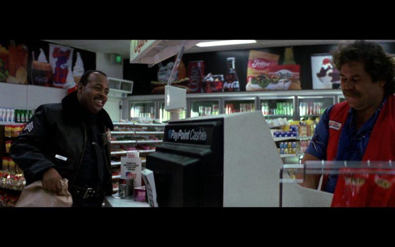 PayPoint – Die Hard (1988)
