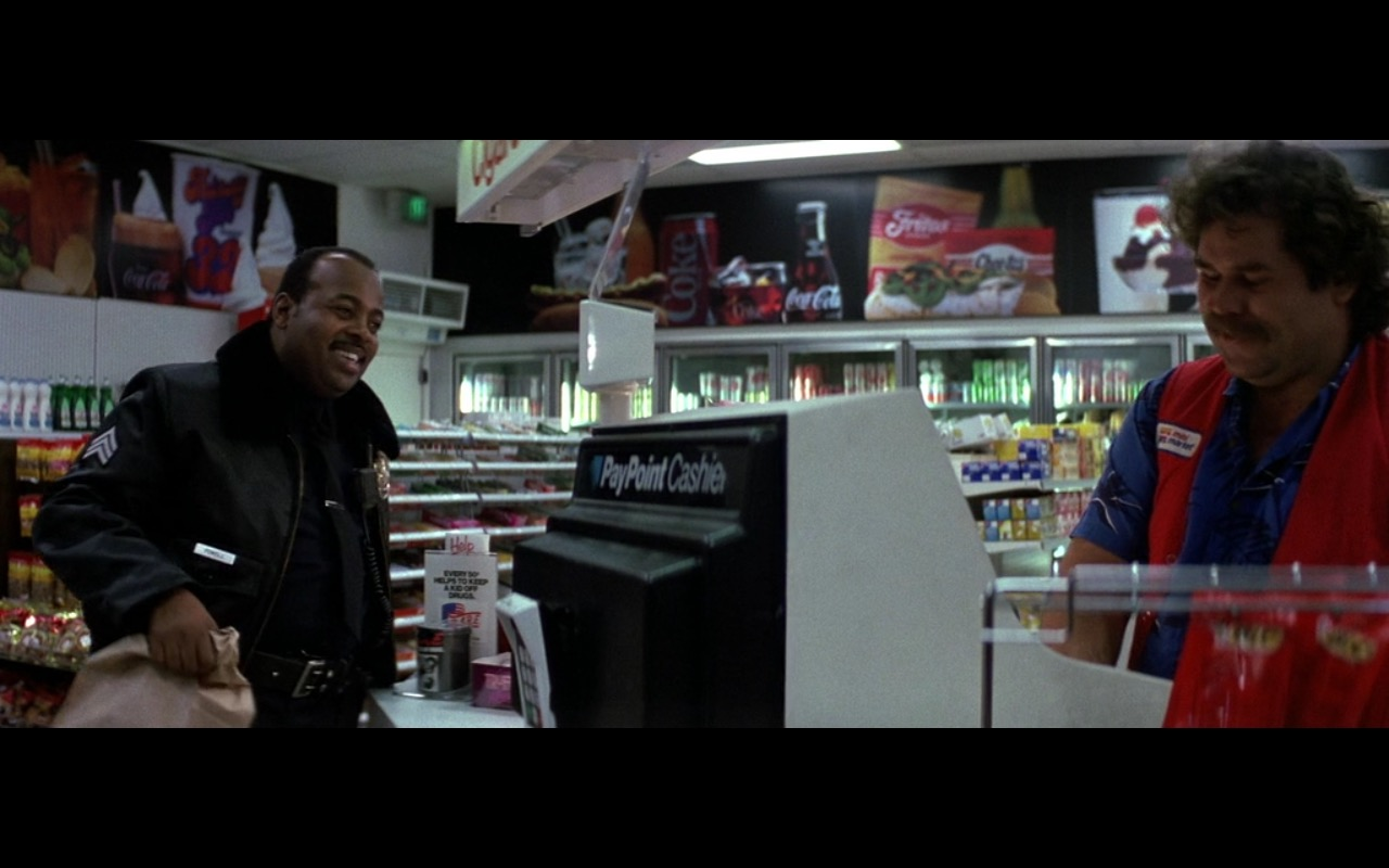 PayPoint – Die Hard (1988) Movie Product Placement