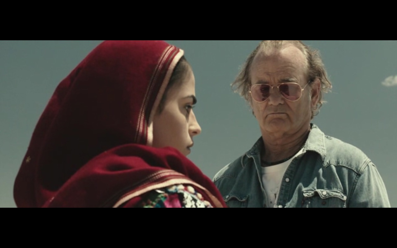 Ray-Ban Men's Sunglasses – Rock the Kasbah (2015) - Movie Product Placement