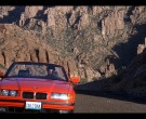 Red BMW 328i – Interstate 60 – Episodes of the Road 2002 (1)