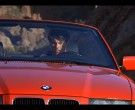 Red BMW 328i - Interstate 60: Episodes of the Road (2002)