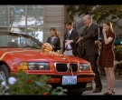Red BMW 328i – Interstate 60 – Episodes of the Road 2002 (5)