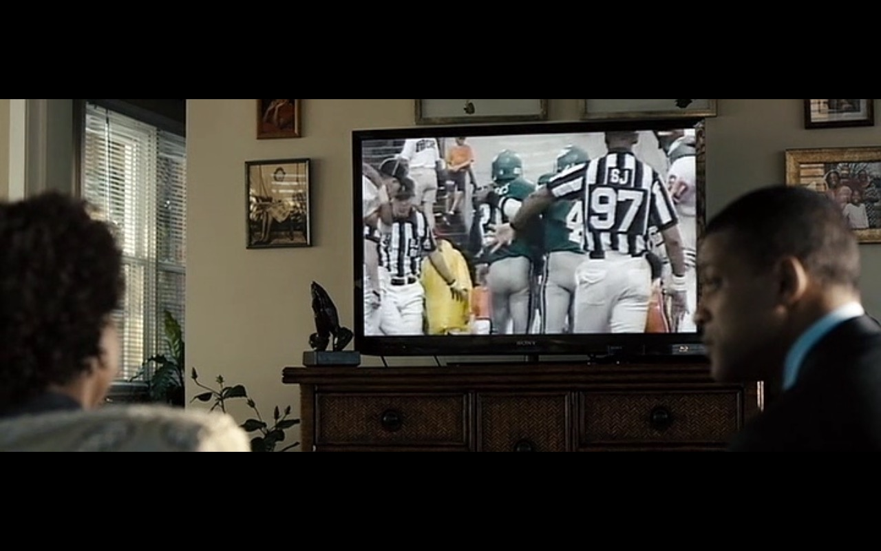 Sony TV – Concussion 2015 (2)