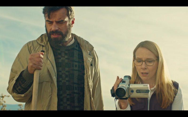 Sony Video Camera – Don Verdean (2015)