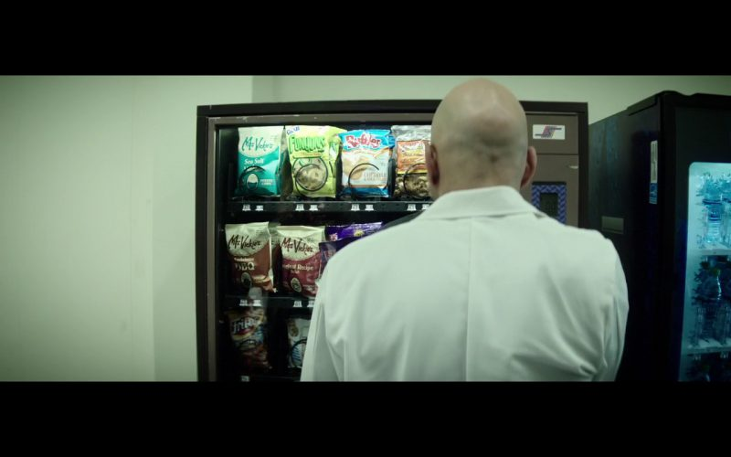 Takis, Lay's and Cheetos – Scouts Guide to the Zombie Apocalypse (2015)