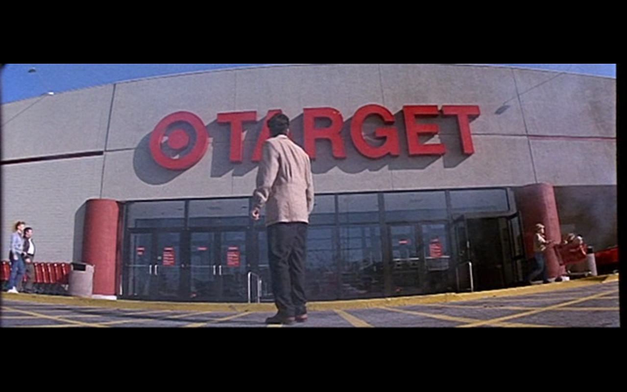 Target – Career Opportunities (1991) - Movie Product Placement