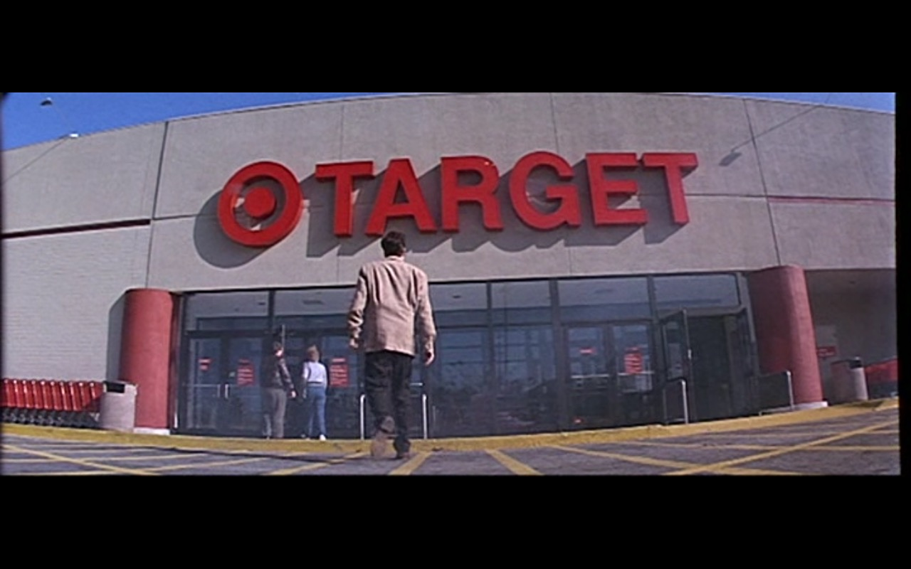 Target – Career Opportunities (1991) Movie Product Placement