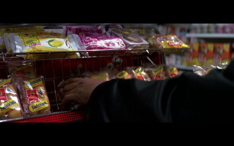 Twinkies by Hostess Brands – Die Hard (1988)