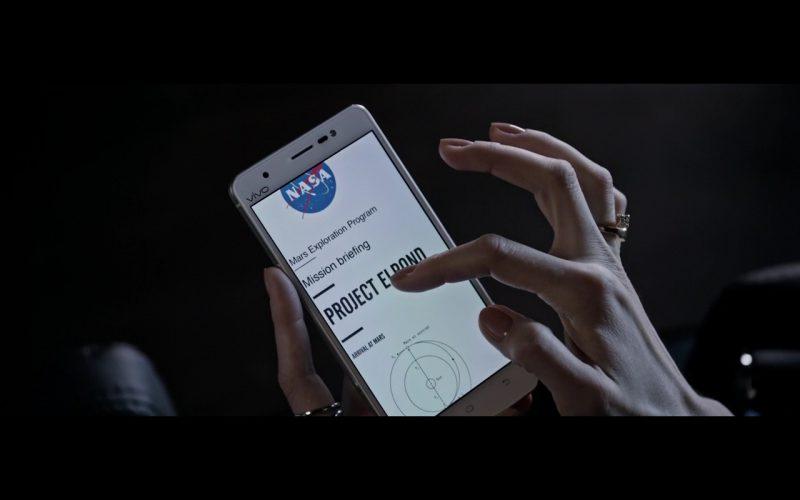 Vivo Smartphone – The Martian (2015)