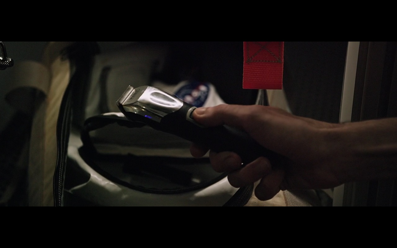 Wahl – The Martian (2015) Movie Product Placement